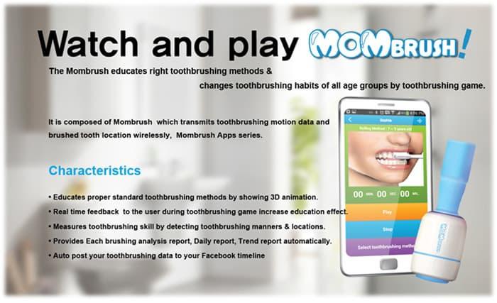 Mombrush
