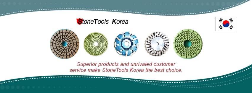 3 Step Hybrid Wet Dry Polishing Pad From Rm Tech Korea