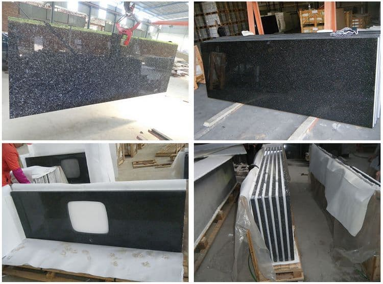 Granite Marble Vanity Top, <strong>Countertops</strong>,China