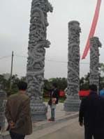 sell stone column