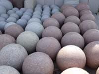 sell granite or marble balls