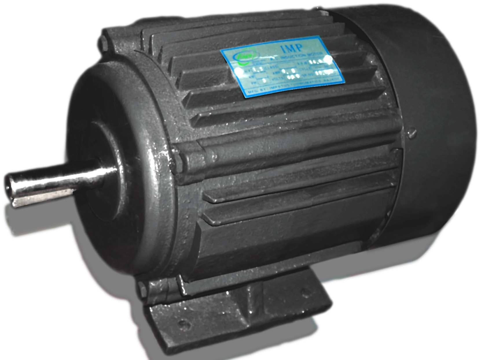 Electric Motor Ac Manufacturer