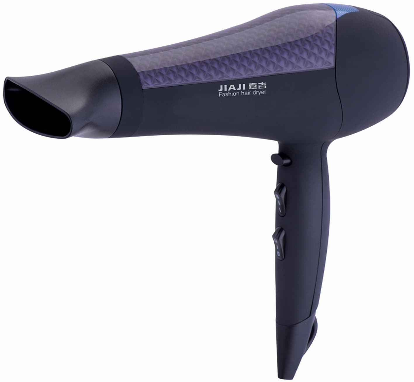 Professional Salon Ionic Hair Dryer 2000w From Zhejiang
