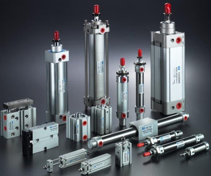 Dnc Air Cylinder Festo Standard Pneumatic Cylinder