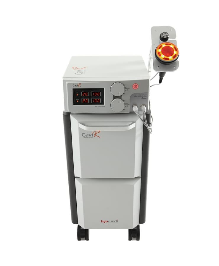2014 Newest RF+Cavitation Machine
