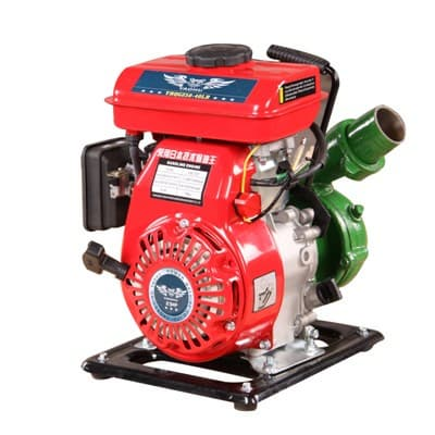 YHQGL50-40B FOUR STROKE CENTRIFUGAL WATER PUMP