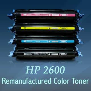 Картриджи для принтера HP Color LaserJet 26 n - NBstor
