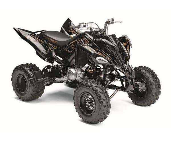 Yamaha Atv Dealers In Central Pa
