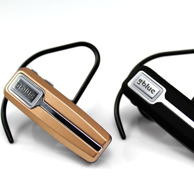 High Sound Quality Bluetooth Stereo Headset For Iphone
