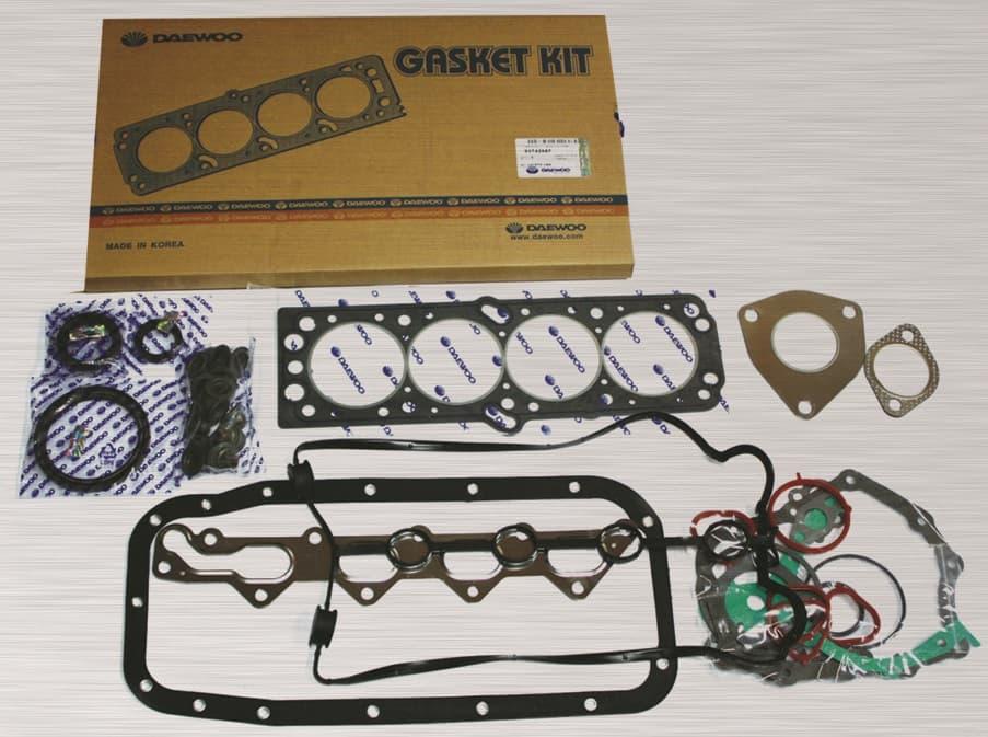 Gasket Kit for GM Daewoo Passenger car