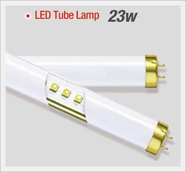 LED Tube Lamp 23W