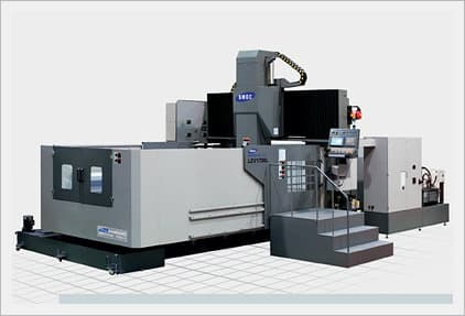 Column Type Machining Center