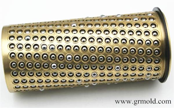 Fibro Ball Bearing Products
