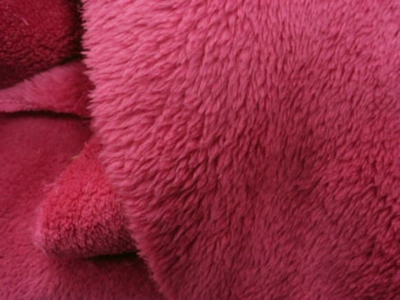 coral fleece fabric from Shaoxing Chusheng Knitting and Textile Co., Ltd B2B marketplace portal ...