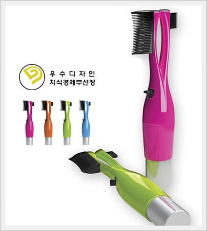 Hair Care] Hair Dyeing Brush-coating Color Hair from Hair Friend Co ...