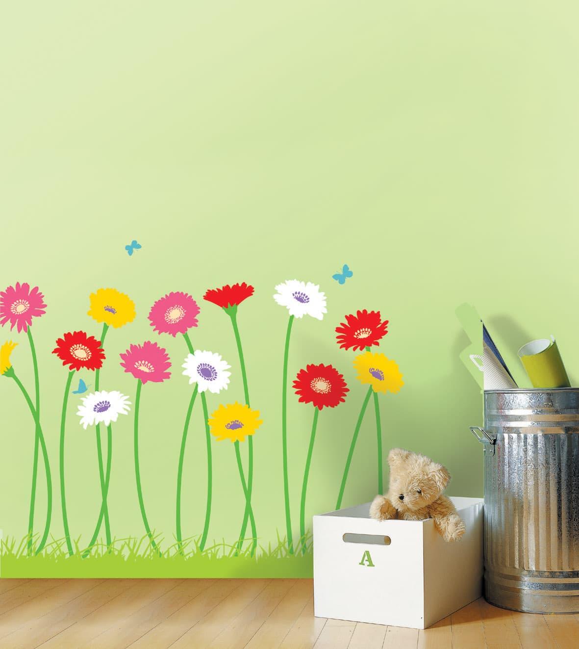 Kita self adhesive wall art decor sticker kr 0024 from kr for Decor international wholesale