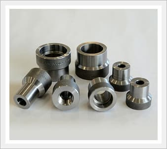 Forged Fitting (Reducer Insert)