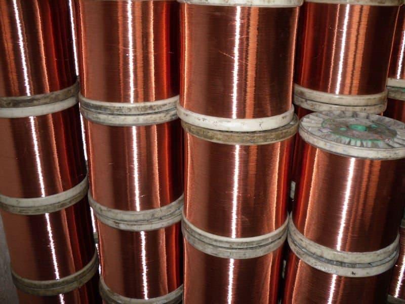 C beryllium copper wire from alb xiamen material
