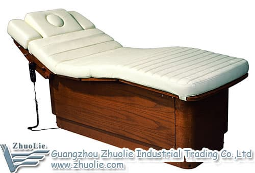 Electronical Massage Bed With Music Vibration Massage (08D04-1)