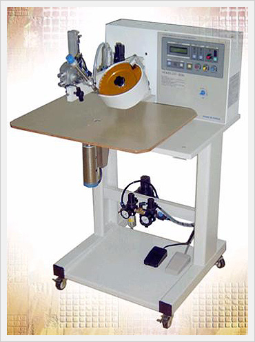 Ultrasonic & Heater Hot Fix Setting Machine(DZ-3030)