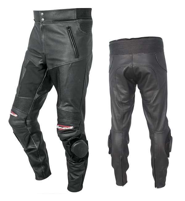 <strong>Motorbike</strong> Leather Pants