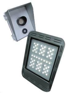 Smart Road Light