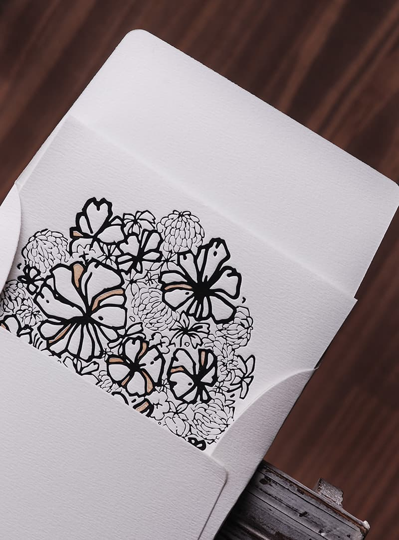 Handmade Letterpress Card, Conglatulation Card including Envelopes_4.jpg