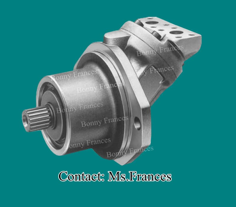 Rexroth A2fe56 A2fe63 A2fe80 Piston Motor From Ningbo