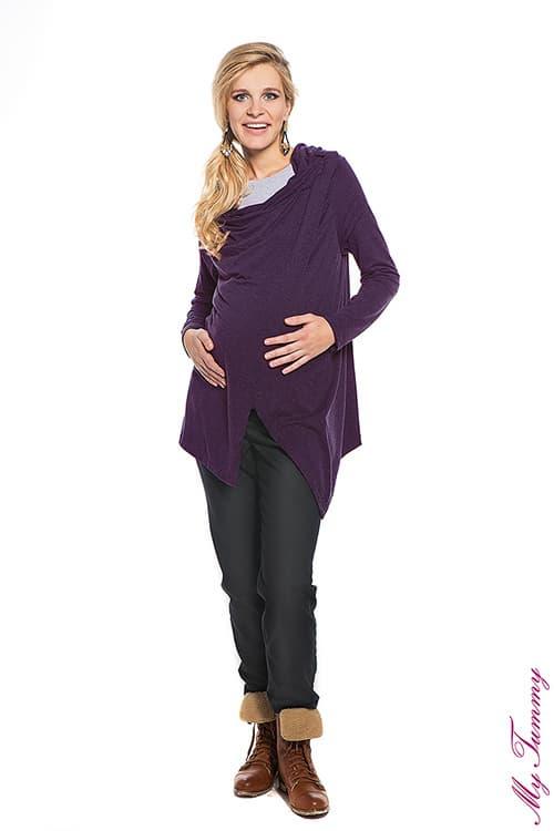 maternity clothes maternity cardigan Lisa 3.jpg