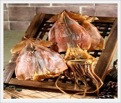 dried squid | tradekorea