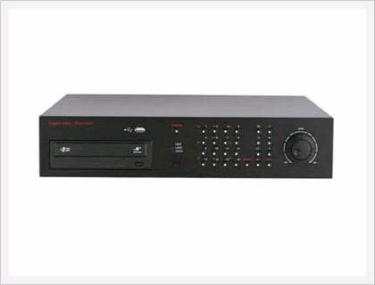Embedded <strong>DVR</strong>_SDX Series