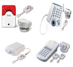 HNS-pstn [Home Secu. Net. Co., Ltd.]