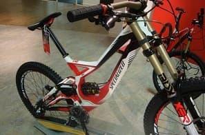 Specialized Demo - Demo 8 II Mountain Bike