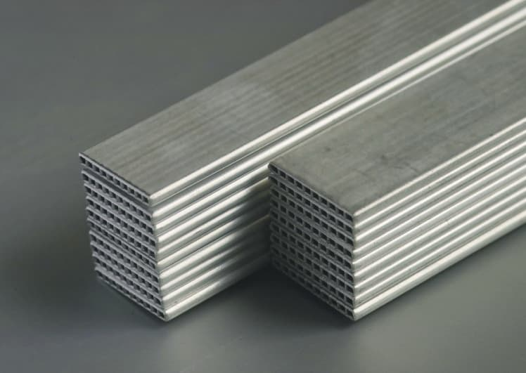 Aluminu Tube From Liaocheng Wanhe Industry Manufacture Co