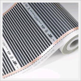 Rexva XiCA Carbon Film Heater XM206 (Heating Film)