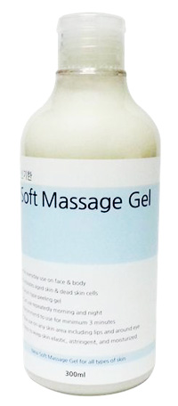 Novelties Soft Massage Gel