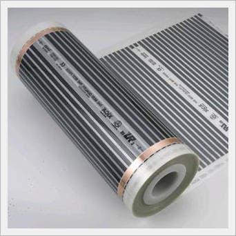 Rexva XiCA Carbon Film Heater XM305 (Heating Film)