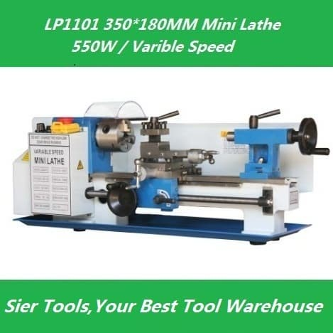 550W 350mm mini lathe/0618 DIY lathe