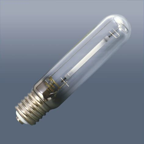 Sodium-Vapor Lamp