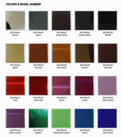 mirrored acrylic sheet from BEIJING LONGSTAR INTERNATIONAL IMP&EXP ...