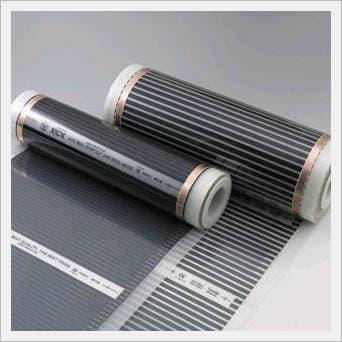 Rexva XiCA Carbon Film Heater (Heating Film/Heat Film)