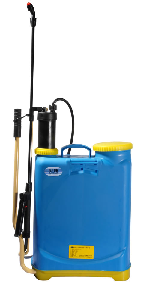 BK-16A sprayer