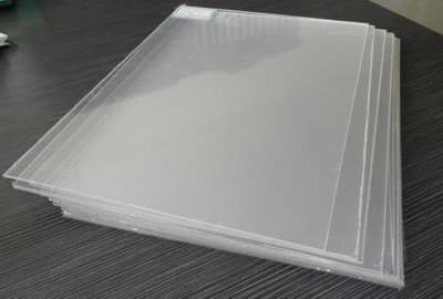 Extruded Acrylic Sheet Tradekorea