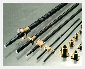 TM Screw for Machineries' Automations