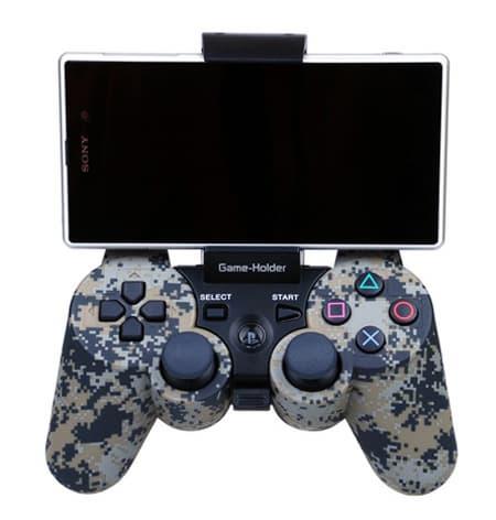 Gameholder/ gamekilp ps3 controller only