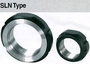 Lock Nut for Ball Screw