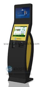 Dual-display kiosk,Check In Kiosk,Marketing Kiosk,Retail Kiosk