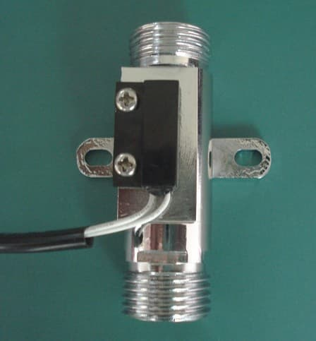 GE-317 Small Size Brass <strong>Flow</strong> Switch for <strong>water</strong> heating