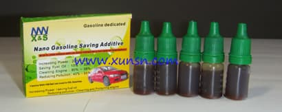 NANO Gasoline <strong>Additive</strong> (NGA-168/5ml)