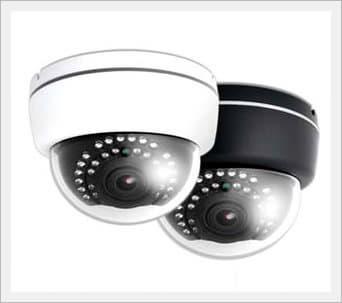 1080p/3D-DNR/TDN 2.1M PIXEL LED DOME CAMERA